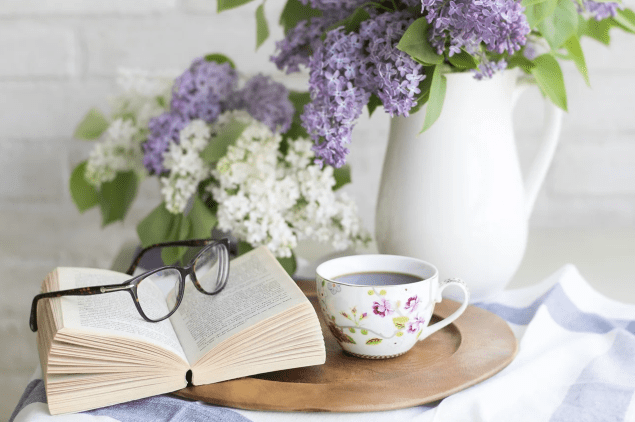 positive reading